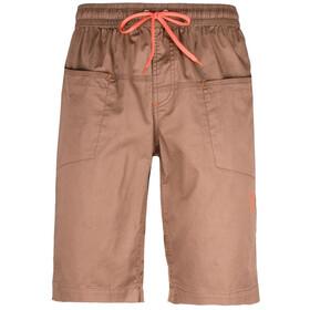 La Sportiva Levanto Shorts Men Falcon Brown